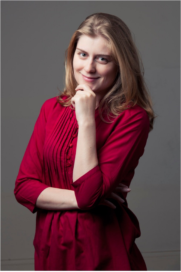 Anne-Claire Figuié Veysset
