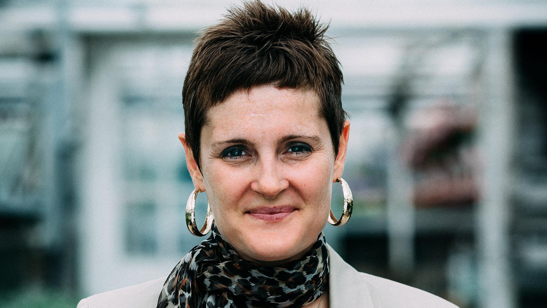 Sarah Genequand Miche