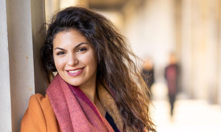 Myriam Blal