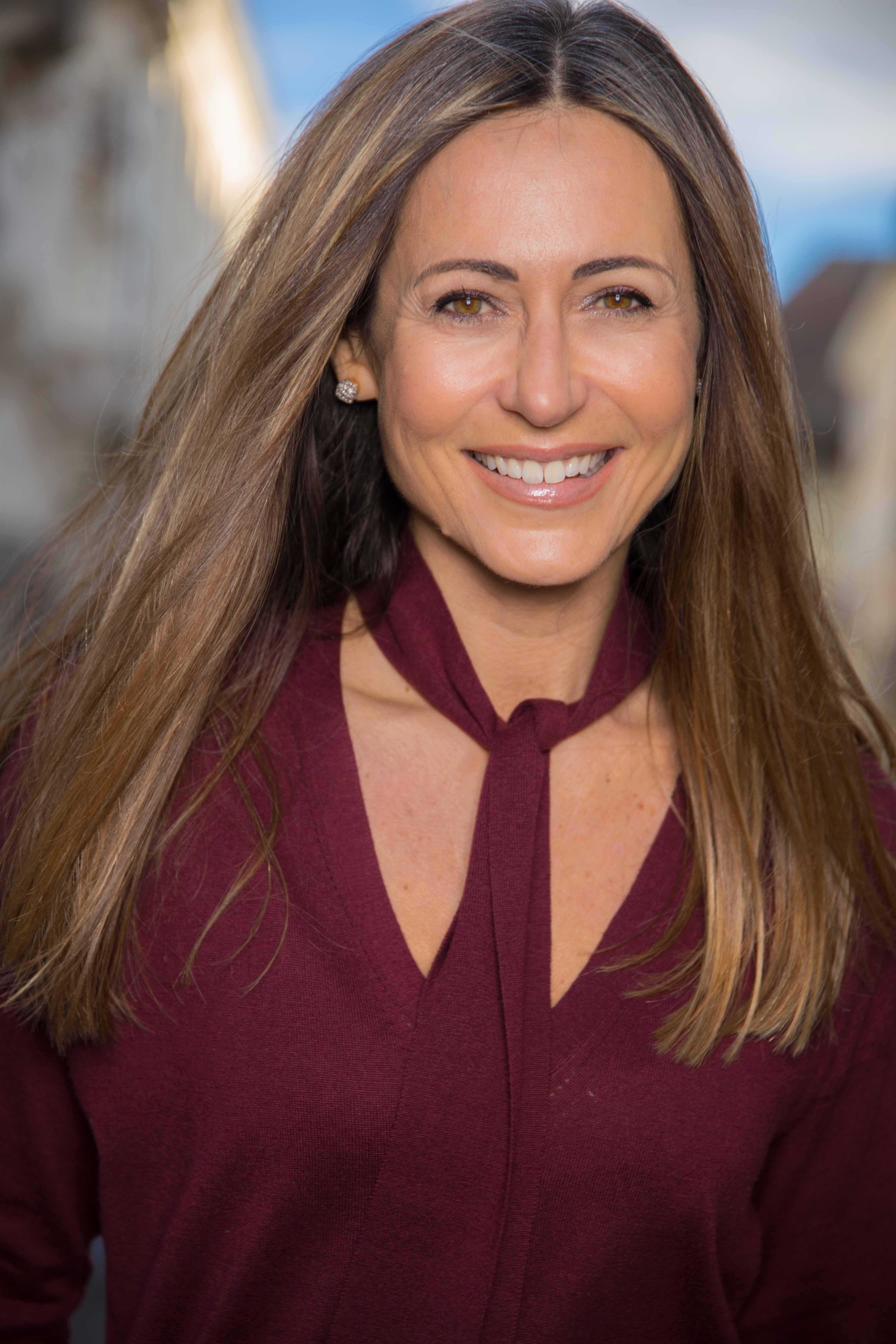 Meet Nadia De Col
