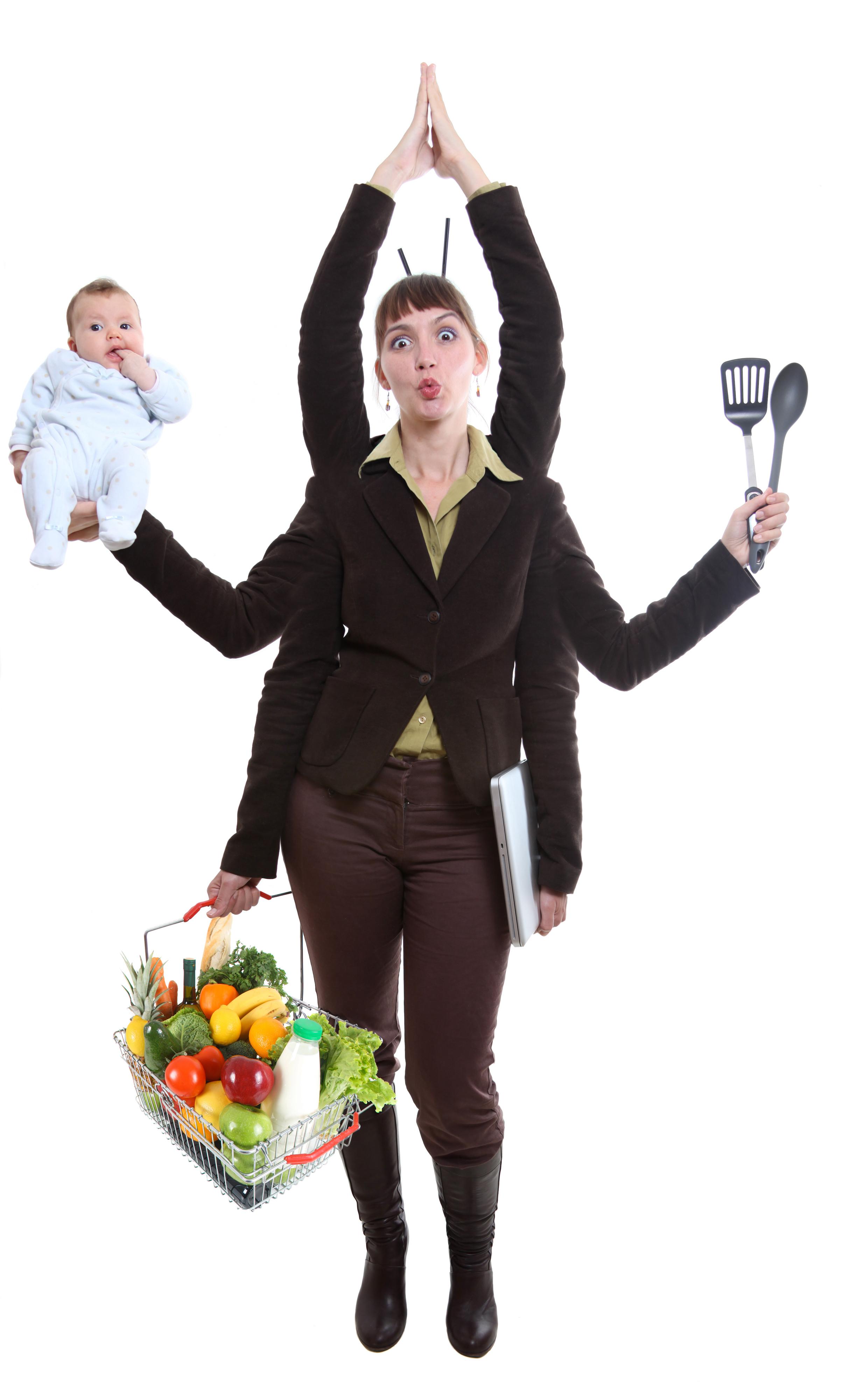 Pourquoi les femmes ont-elles moins de temps pour se former, acquérir des compétences et évoluer dans leur carrière professionnelle ?
