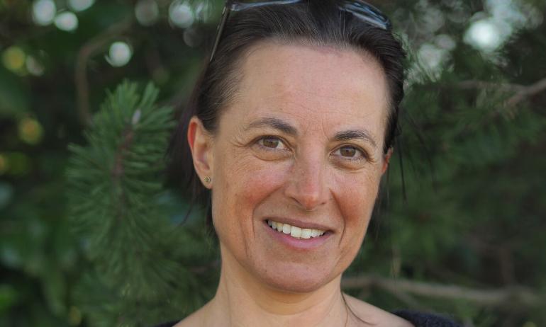 Catherine Rassat