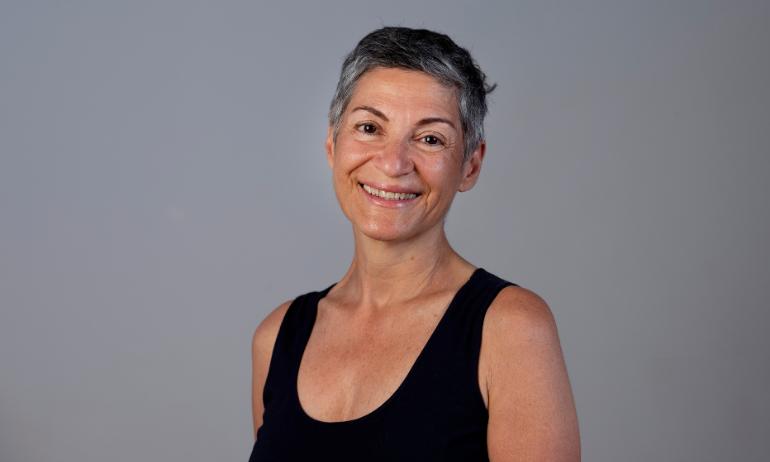 Roula Naamani